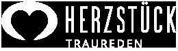 Herzstück Logo weiss
