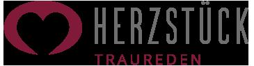 Traureden Herzstück Logo